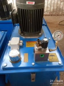 液压泵站导轨剪叉平台等均可使用