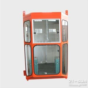 龙门起重机司机室 起重机驾驶室行车单双梁行车起重机驾驶室1....