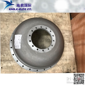 供应柳工装载机CLG855原厂泵轮配件