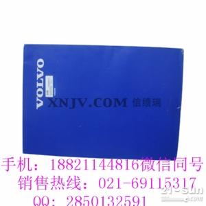 沃尔沃480保养件_沃尔沃EC460C空调滤芯