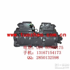 沃尔沃350配件,沃尔沃350液压泵总成,