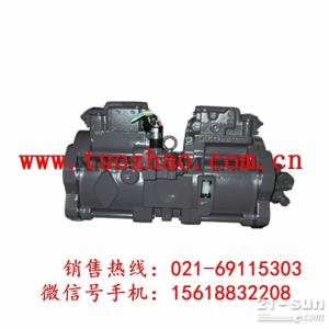 沃尔沃250D配件,沃尔沃250D液压泵总成