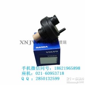 沃尔沃480真空开关_沃尔沃EC460C进气压力传感器