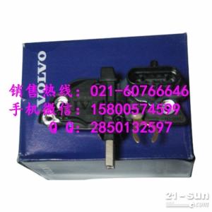 沃尔沃480发电机调节器_沃尔沃EC460C齿轮泵