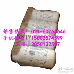 沃尔沃380柴油格_沃尔沃EC360C燃油滤芯