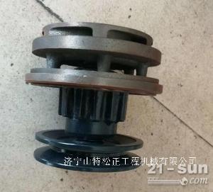 品质可靠小松D65-7水泵6676-63-1015