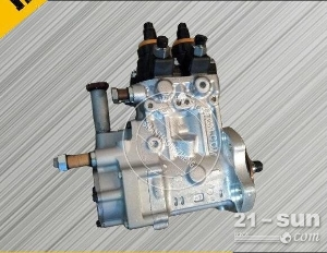 发货快小松200-7柴油泵修理包