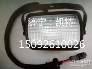 小松挖掘机配件 PC200-8驾驶室顶灯