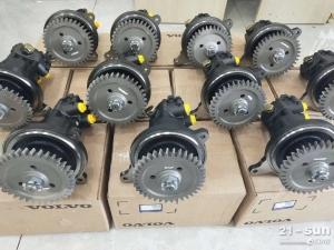 D13D燃油泵