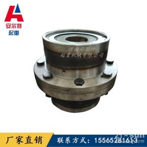 直销上海联轴器 CL5型φ290双齿联轴器 行车齿轮联轴器 ...