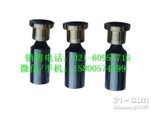 日立挖掘机液压泵配件-泵胆-配流盘-柱塞
