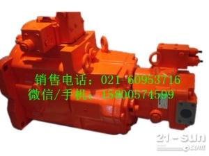 日本川崎K5V200液压泵-K3SP36C液压泵