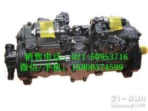 日立挖掘机液压主泵-K5V200液压泵-A8V液压泵