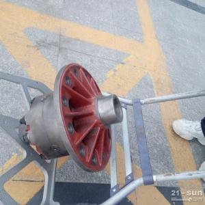 山推装载机配件SL50差速器