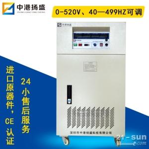 单相变频电源电压0到150V连续可调小功率变频电源厂家