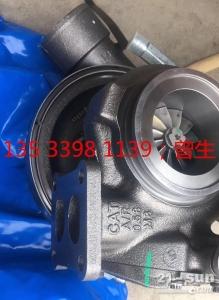 424-3431卡特CAT336E C9.3电喷增压器