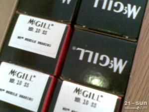 江苏mcgill轴承CYR2 3/4S轴承现货