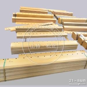 小松轮式推土机刀片  WD600-6刀片41E-72-15220 中部小铲刀片