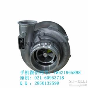 沃尔沃290增压器