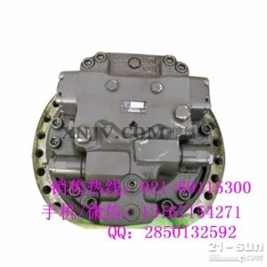 现代335-9挖掘机配件,液压泵,行走马达
