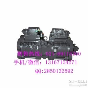 神钢挖掘机配件-神钢液压泵