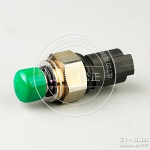 小松PC220-7挖掘机原厂主阀压力传感器配件7861-93-1650山特松正喀什大量供应