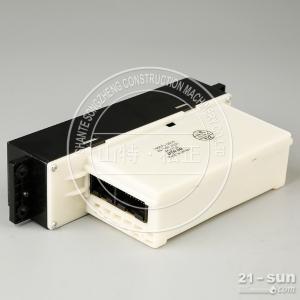 小松PC220-7挖掘机原厂空调控制面板配件20Y-979-...