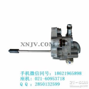 沃尔沃VolvoEC290/EC360/EC460挖掘机-高压泵-配件