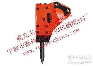 腾龙破碎锤配件厂家