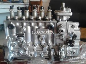 小松挖掘机配件 PC200-7柴油泵