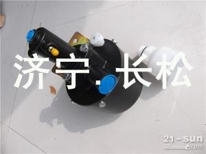 山推SL50W装载机全车配件 加力泵XZ60A-351000-1