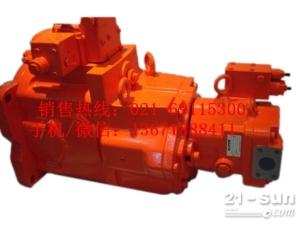 斗山DX60挖掘机配件,液压泵