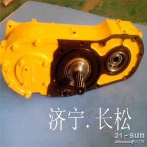 山推推土机配件SD22分动箱总成
