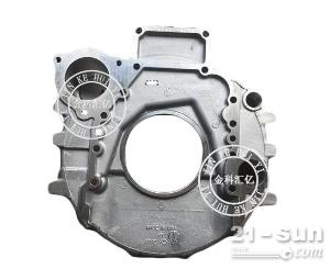 小松 WA420-3 飞轮壳 铝件 1307676H1