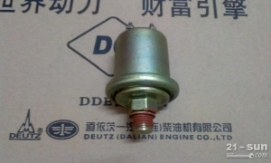 宜工车载泵道依茨BF6M1013-24发动机配件