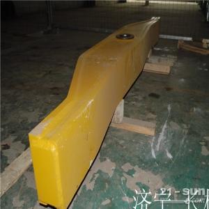 山推推土机SD32平衡梁总成液力变矩器