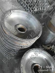 推土机配件220变矩器罩轮SD22分动箱油管