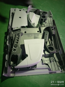 小松挖掘机配件 PC300-8驾驶室内饰