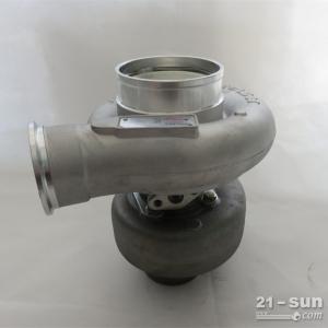 小松挖掘机配件 PC300-7涡轮增压器