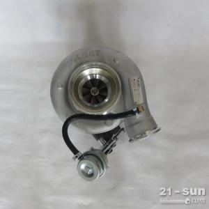 小松挖掘机配件 PC240-8涡轮增压器
