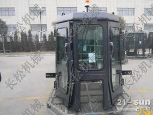 TY230驾驶室机械配件驾驶室山推推土机配件