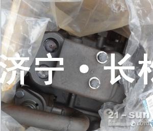 山推SD32推土机工作装置操纵阀701-43-24002