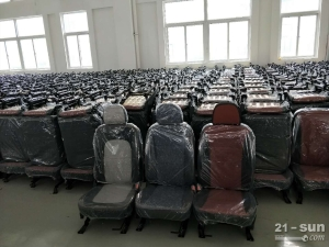 汽车座椅,工程机械座椅,农业机械座椅