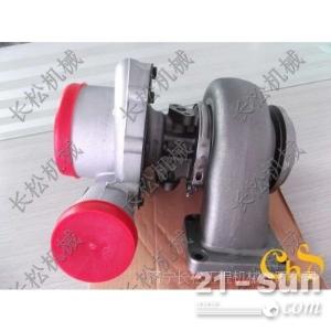 山推配件SD22发动机涡轮增压器3529040