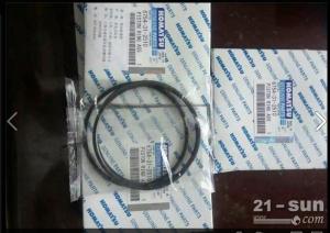 小松挖掘机配件 PC450-7活塞环