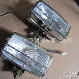 供应山推装载机配件 工作灯 优质产品推荐装载机配件 工作灯