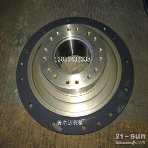 徐工XS263J振动压路机外轴承座 大轮轴承座 振动轴承座