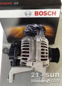 0124555009索恩格SEG(博世BOSCH )发电机