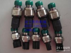 小松挖掘机配件 PC300-7分配阀传感器