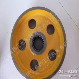 供应喀麦隆 加蓬 赤道几内亚 山推配件    山推绞车制动鼓 J20-02-00008